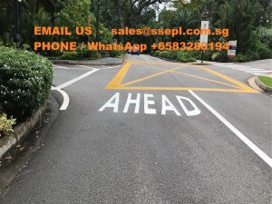 road painting company in Singapore